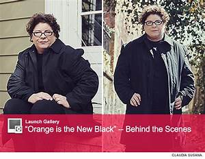 """The Real """"Orange is the New Black"""" Alex Talks About Prison ..."""