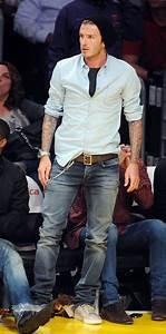 david beckham fashion style MEMEs