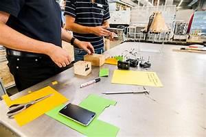 Spiel Mit Holzklötzen : siemens bildstrecke arbeiten 4 0 experimentierr ume ~ Orissabook.com Haus und Dekorationen