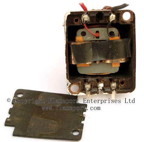 Friedland Mini Doorbell Transformer