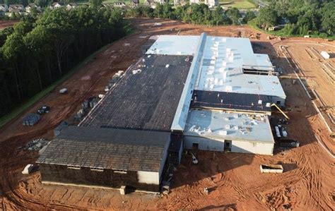 heres forsyth county school construction projects stand