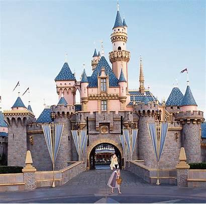 Disney Characters Sleeping Beauty Theme Disneyland Parks
