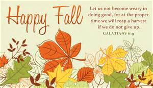 Image result for fall clipart quotes