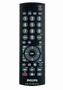 Universal Remote Control Sru2103  27