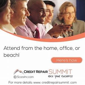 An On Demand Credit Repair Business Event That Won U0026 39 T Make