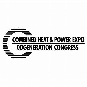 Combined Heat Power Expo  86318  Free Eps  Svg Download