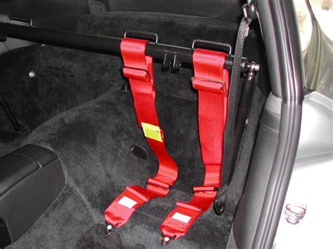 brey krause harness bar   coupe rennlist