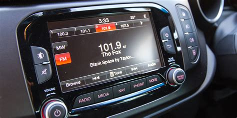 Alfa Romeo Giulietta Uconnect Apple Carplay & Android Auto