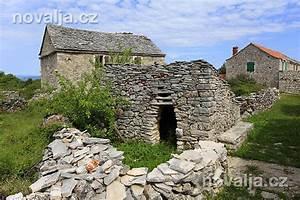 Kamenne domy na predaj chorvatsko