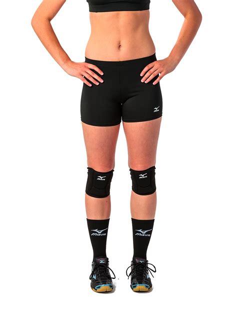 mizuno womens vortex  rise short midwest volleyball