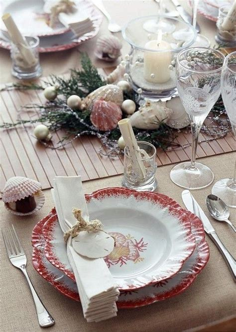 32 Beach Christmas Décor Ideas  Digsdigs. Robert Allen Decorative Trims. Best Dining Room Chairs. Printer Paper With Decorative Borders. Decorative Concrete Landscape Edging