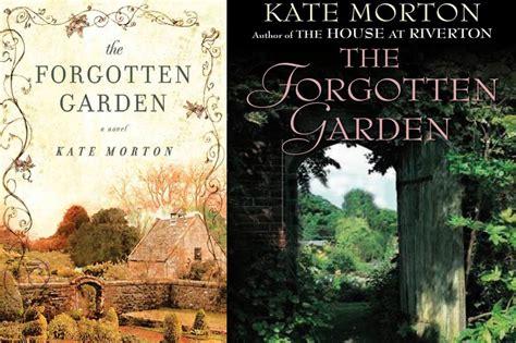 the forgotten garden avid reader s musings the forgotten garden