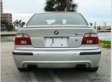 Dinan or M5 badge in the wrong place?? BMW M5 Forum and