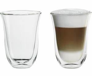 Latte Macchiato Gläser Set : de 39 longhi thermoglas latte macchiato 2er set ab 12 39 preisvergleich bei ~ Eleganceandgraceweddings.com Haus und Dekorationen