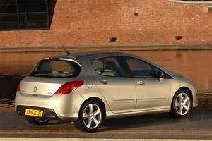 Peugeot 308 2010 : 2007 peugeot 308 1 6 thp related infomation specifications weili automotive network ~ Gottalentnigeria.com Avis de Voitures