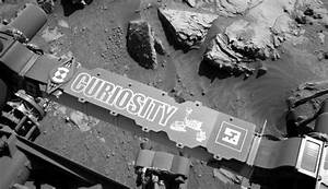 Mars Rover Names - Pics about space