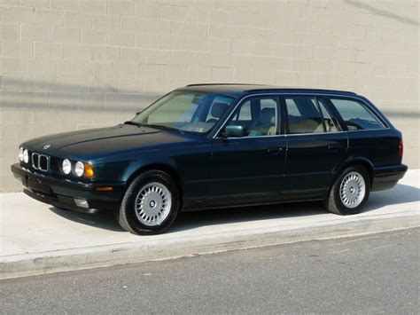 1995 Bmw 525i Touring (wagon) Great Driver