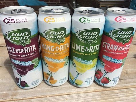 bud light margaritas the cheap s guide to four loko and bud