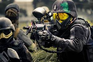 How To Choose The Best Paintball Sniper Rifle ...  Paintball