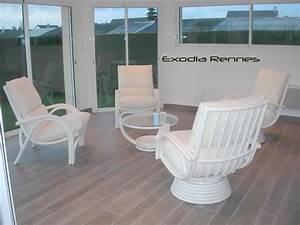 Mobilier De Veranda : v randa exodia home design rennes 35 ~ Teatrodelosmanantiales.com Idées de Décoration