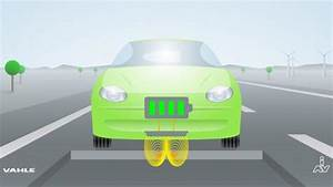 German Firm Says Inductive Road Charging Of Vehicles Only