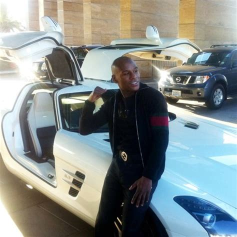 floyd mayweather white cars collection floyd mayweather jr shows off his all white car