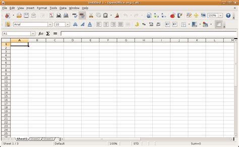 Open Office Calc Templates by Open Office Calc Create Spreadsheets For Free With Open