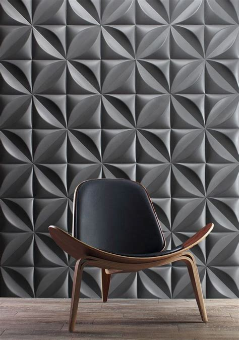 Wand Kreativ Gestalten by 25 Creative 3d Wall Tile Designs To Help You Get Some