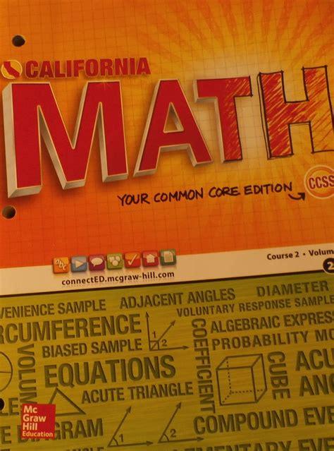 glencoe math   volume  teacher edition  mcgraw
