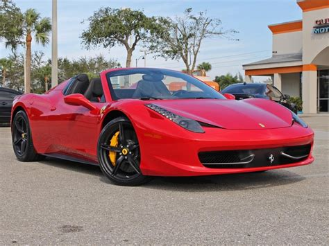 This used ferrari 599 gtb fiorano can be had for less than the cost of a used iphone. Used Ferraris For Sale   Best Pre Owned Ferrari's   Quality Ferrari