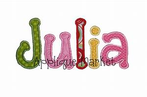 14 machine embroidery designs applique alphabet images With free applique letters for embroidery machine