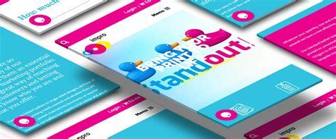Impro | Website Launch | Web Design | WebsiteNI, UK & Ireland