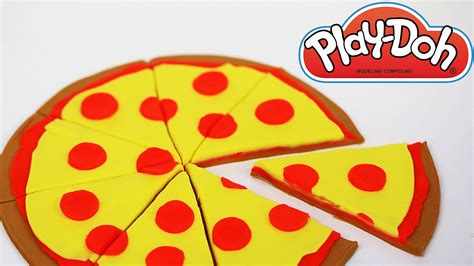 play doh cuisine play doh pizza how to play doh food how to play