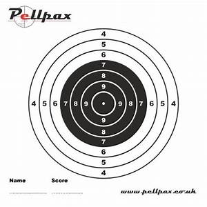 Buy Airsoft Targets For Shooting - With Pellpax Online Airgun Store   Airsoft Accessories