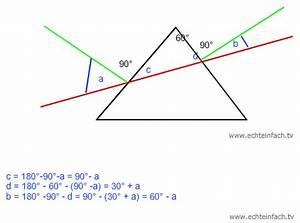 Flächenträgheitsmoment Berechnen : dreieck gleichseitiges dreieck austrittswinkel berechnen wenn der strahl gerade durchgeht ~ Themetempest.com Abrechnung