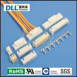 Single Wire Electrical Connectors