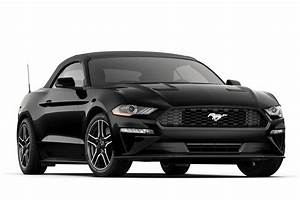 Ford Mustang Coupé : 2019 ford mustang ecoboost premium convertible sports car ~ Dode.kayakingforconservation.com Idées de Décoration