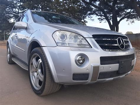 2010 mercedes benz s400 hybrid introduction: Mercedes Benz 2008 Models ML63 AMG Sport 4x4 SUV Car For Sale - SAVEMARI