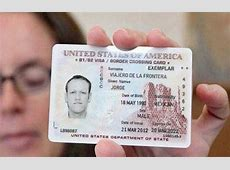 Endurece EU requisitos para visa Estados Unidos