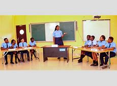 Inter schools invitational science and math quiz