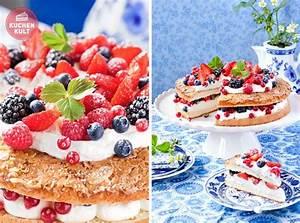 Köstliche Kuchen mit Beeren very berry licious! Kuchen, Beeren und Kuchen