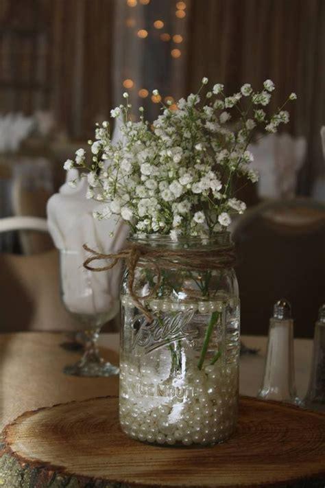 15 Stunning Rustic Wedding Ideas Wedding Centerpieces