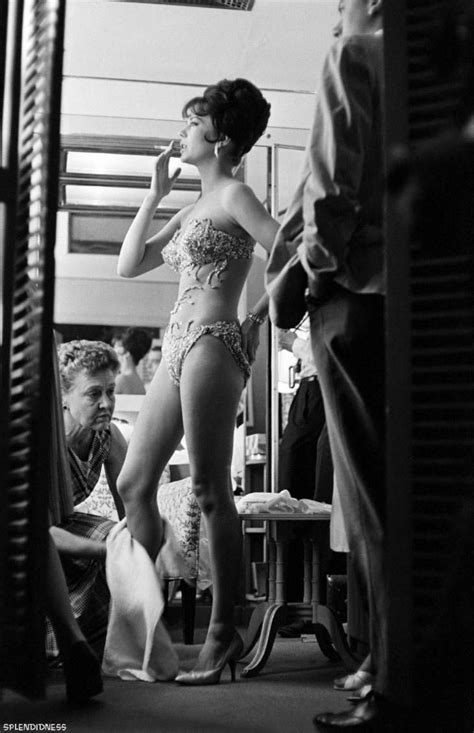natalie wood sexy natalie wood gypsy backstage sexy hollywood golden age