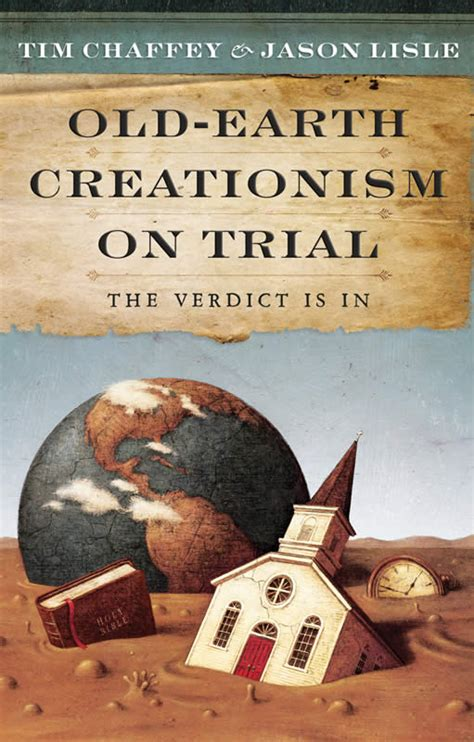earth creationism  trial softcover answers