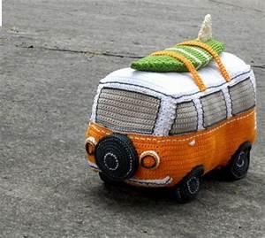 Die Schönsten Bastelideen : die sch nsten bastelideen inspiriert vom ber hmten volkswagen bus seite 10 von 10 diy ~ Markanthonyermac.com Haus und Dekorationen