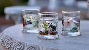 Diy, Dried, Flower, Resin, Candles, Ud83c, Udf3f, Ud83d, Udd6f, Garden, Answer