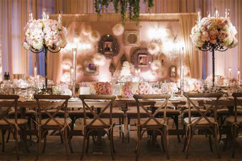 a special event dj top 5 wedding decor trends for 2015