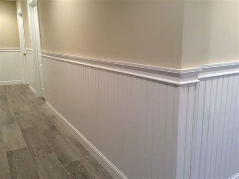 Chair Rail Wainscoting by 30 Best Chair Rail Ideas Pictures Decor And Remodel
