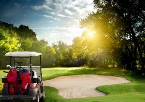 Learn about how golf cart insurance is a valuable tool for protecting your investment in your golf cart, especially if it's licensed to drive on the road. Golf Cart Insurance | Insure on the Spot