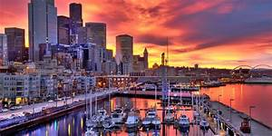 Best US cities to live in if you love spending time ...